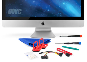 "OWC Internal SSD DIY Kit for All Apple 27"" iMac 2010 Models (tools included)"