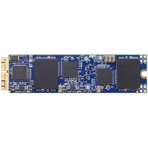 OWC Aura Pro X2 240GB PCIe NVMe SSD (Blade only) for Mid 2013 and later Macs