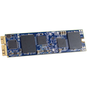 OWC Aura Pro X2 2TB PCIe NVMe SSD (Blade only) for Mid 2013 and later Macs
