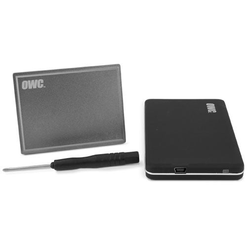 OWC ZIF 128GB SSD Upgrade Kit for MacBook Air (Early 2008)