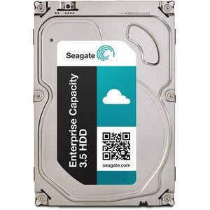"Seagate 4TB 3.5"" 12GBs SAS 4KN, 128MB HDD - ST4000NM00034 5 Years Warranty (LS)"