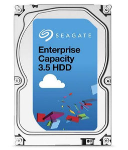 "Seagate 6TB 3.5"" 7.2K Enterprise HDD 256MB,  6GBs, HDD. 5 Years Warranty"