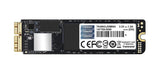 Transcend Jetdrive 850 480GB NVMe PCIe 3.0 x4 SSD for Mid 2013-2017 Macs (inc. tools, High Sierra or above needed)