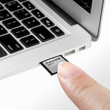 Transcend Jetdrive Lite 350 64GB Add-in Memory Card for MacBook Pro Retina 15-inch (Mid 2012 - Early 2013)