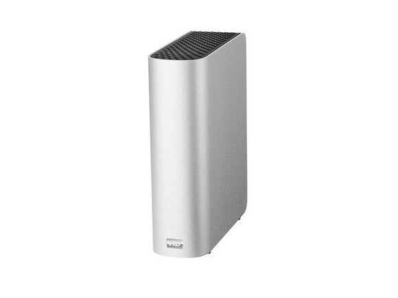 Western Digital My Book Studio 2TB Desktop External Hard Drive