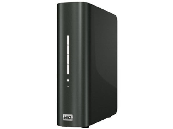 Western Digital My Book for Mac 3TB Desktop External Hard Drive