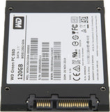"WD Green 120GB 2.5"" 7mm SATA III Internal SSD"