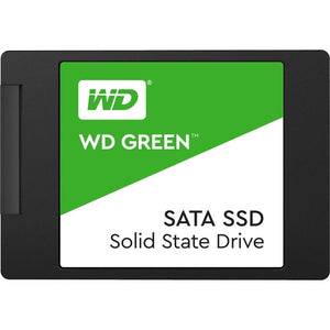"WD Green 480GB 3D NAND 2.5"" 7mm SATA III Internal SSD"