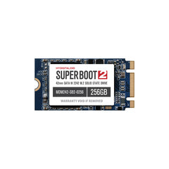 MyDigitalSSD 256GB (240GB) Super Boot 2  M.2 42mm (2242) SATA III Internal SSD