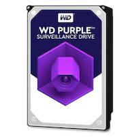 WD Purple HDD picture