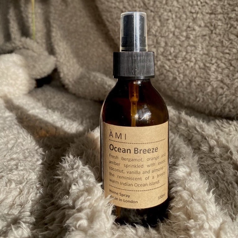 OCEAN BREEZE HOME SPRAY