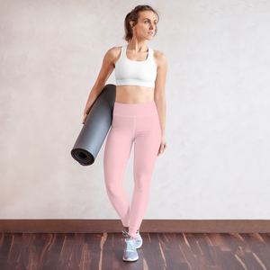 Legging Strong <br/> Rose
