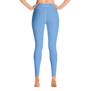 Legging Strong <br/> Bleu Ciel