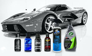 Graphene vs. Ceramic Coatings: Which is Better?