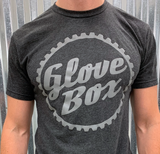 GloveBox Logo T-Shirt (Grey)