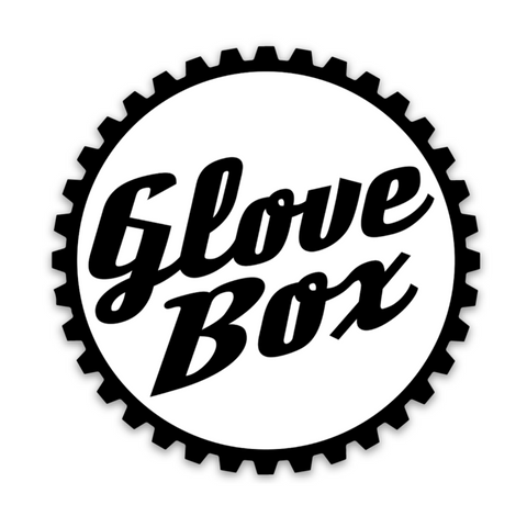 Sticker: GloveBox Logo