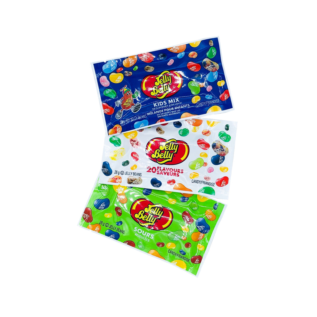 Jelly Belly classique