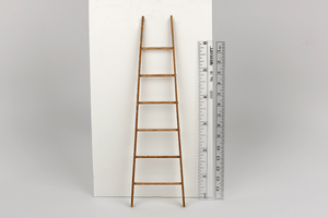 Old Fashioned Ladder