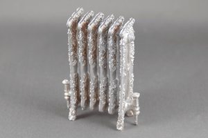 Antique Radiator -  - Dollhouse Alley - 1