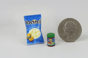Tostitos and Salsa Set