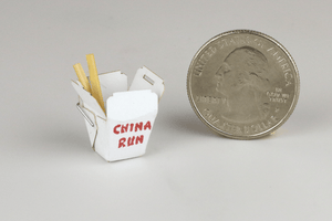 Chinese Takeout Container