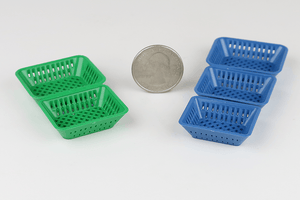 Various Snack Trays