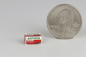 Box of Aspirin