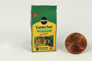 Bag of Garden Soil