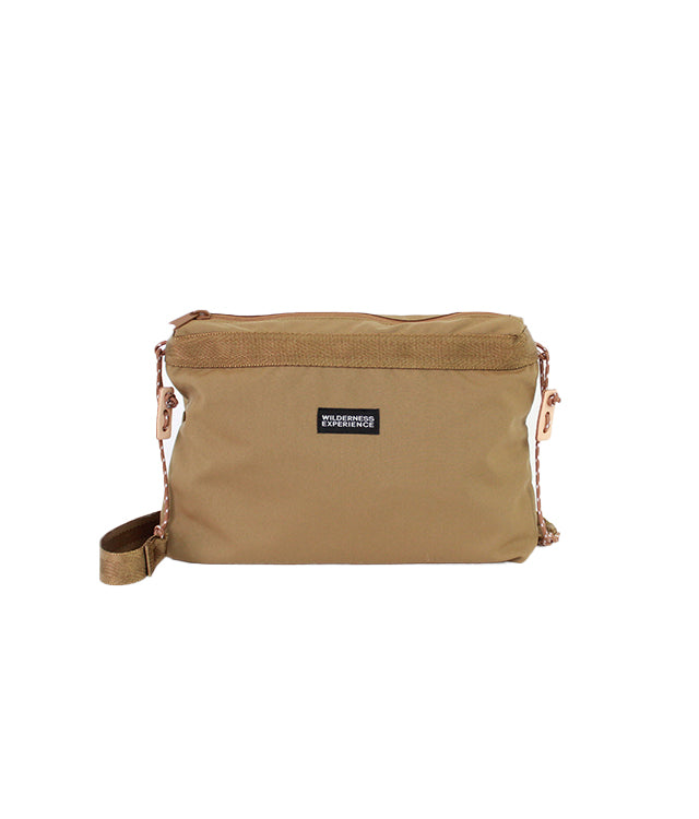 Haywood Shoulder Zip