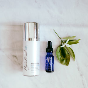 Serum Special + Virtual Consultation