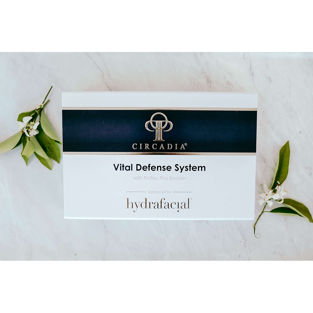 Custom At-Home Facial Kit + Virtual Consultation