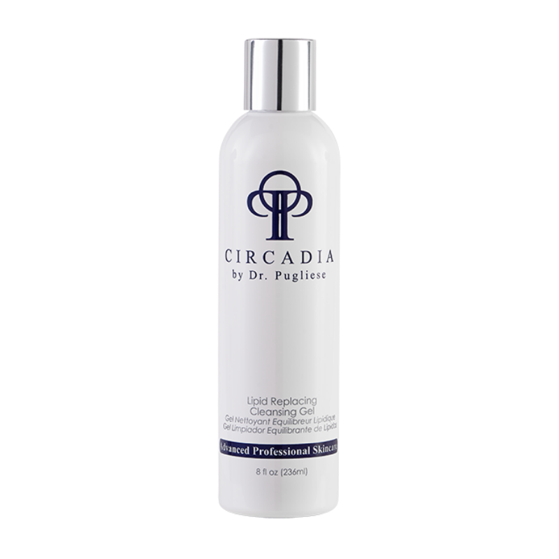 Lipid Replacing Cleanser