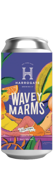 Wavey Marms IPA