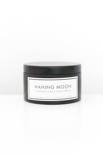 Waning Moon Candle