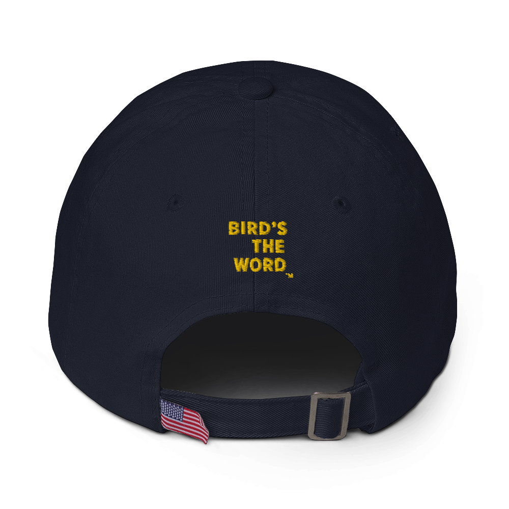 Love USA-Made Baseball Cap