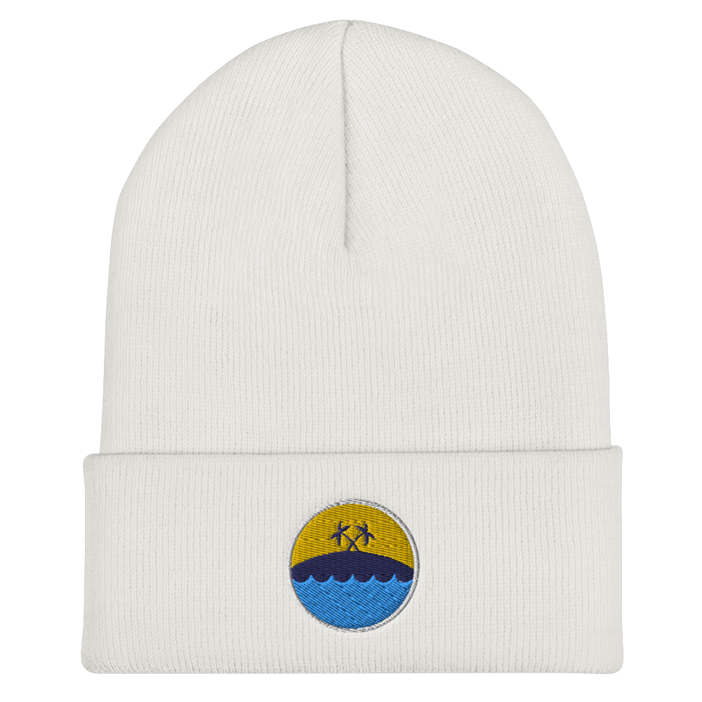 Lean On Me Hipster Beanie
