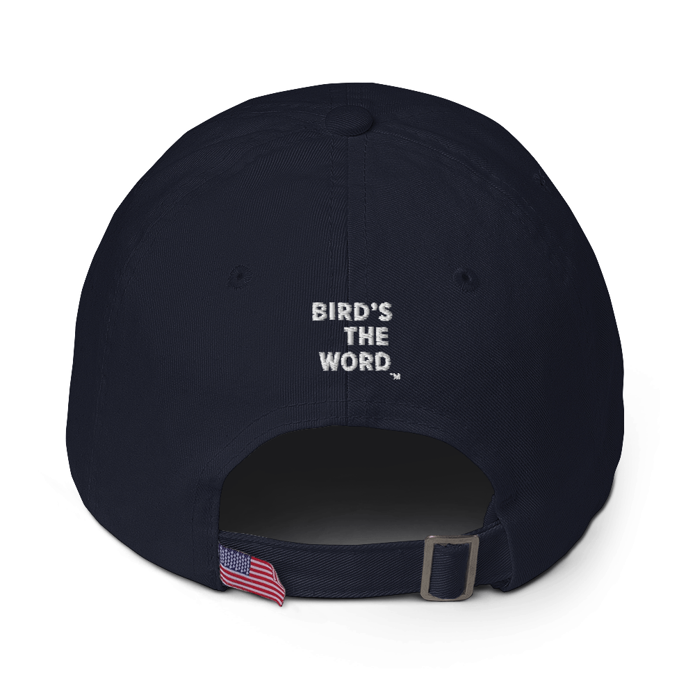 Electric USA-Made Baseball Cap