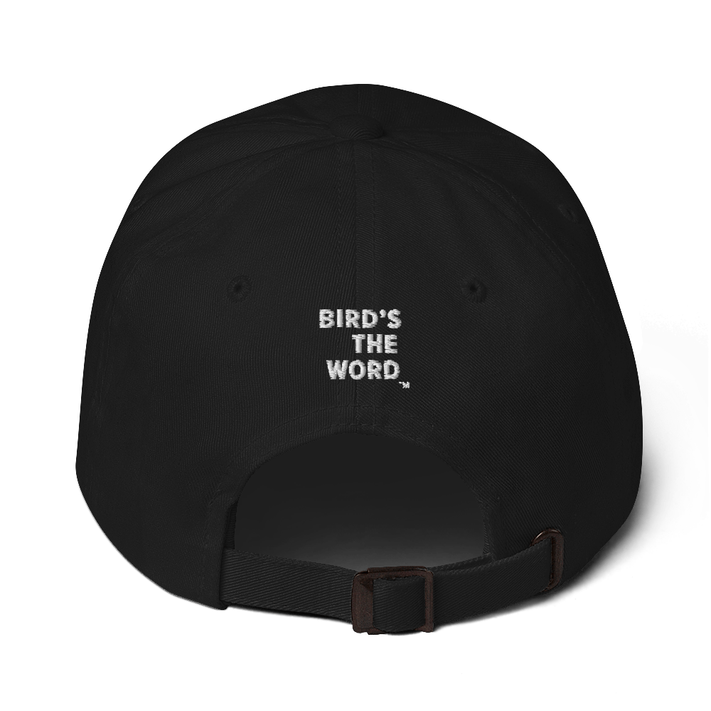 Electric Women's Dad Hat