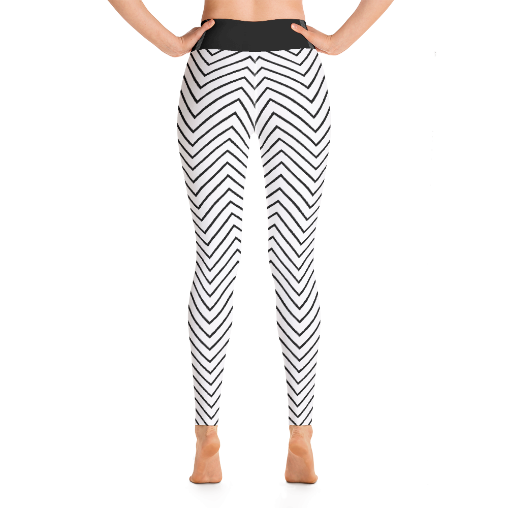 Zenith Yoga Leggings