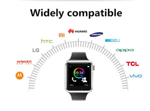 Smart Watch Sport NO-BORDERS