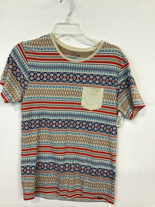 On The Byas T-Shirt Sz. S