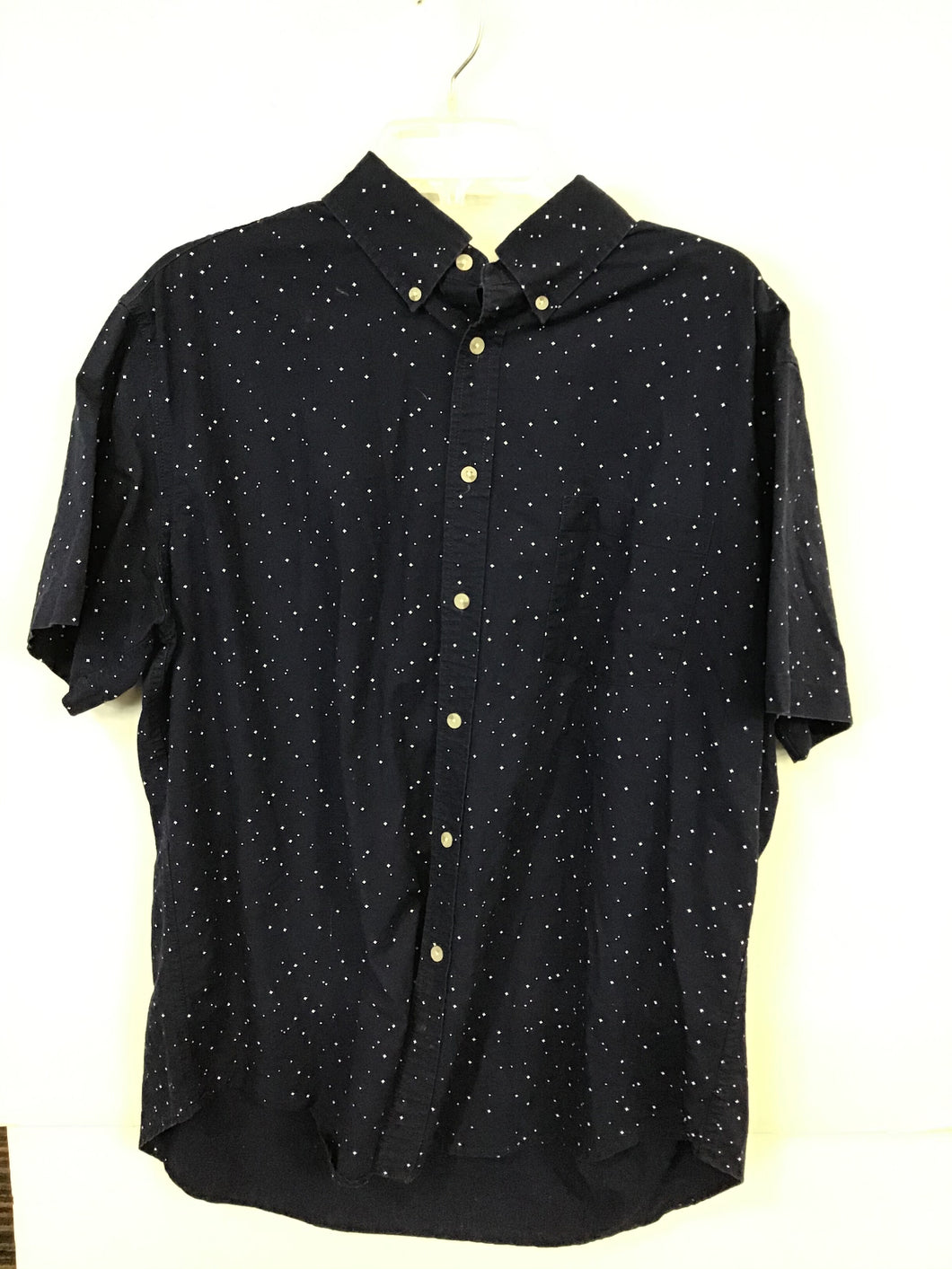 Merona Short Sleeve Sz. XL