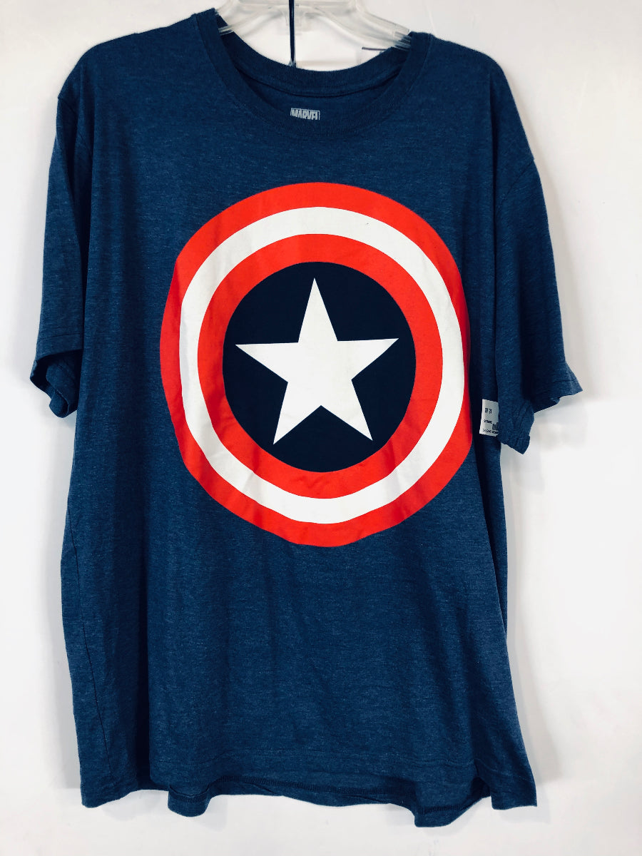 Marvel Top Sz. XXL