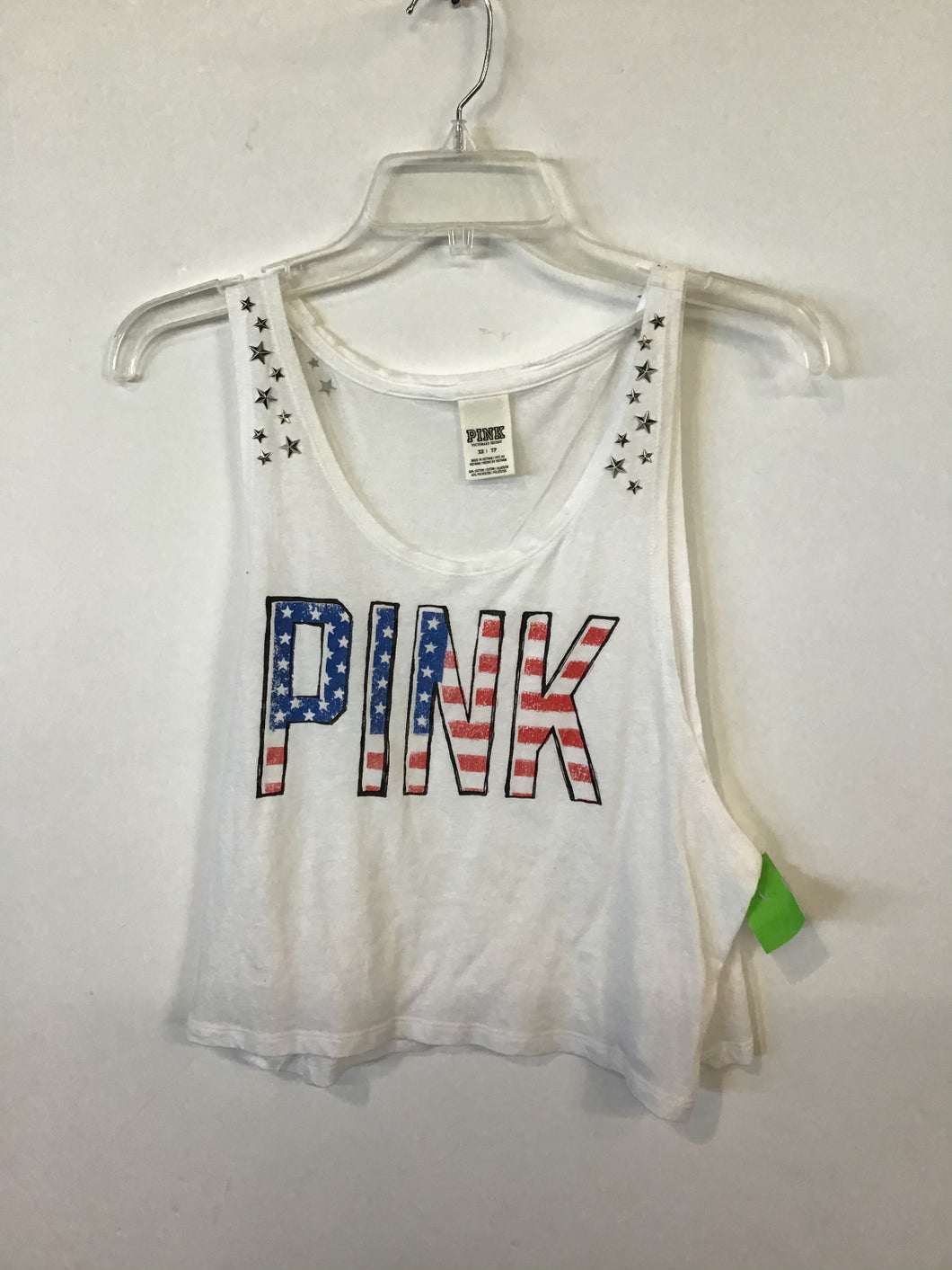 Pink by Victoria's Secret Womens Tops, Sz. XS