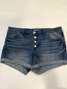 Refuge Shorts SZ. 10