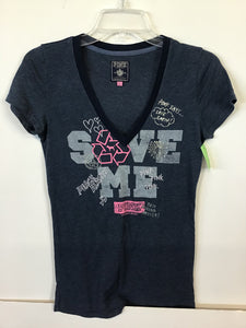 Pink by Victoria's Secret Womens Tops, Sz. S
