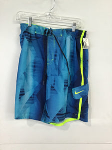 Nike swim trunks sz. L
