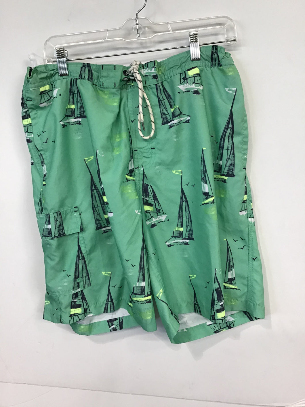 Good Fellow Swim Trunks Sz. L