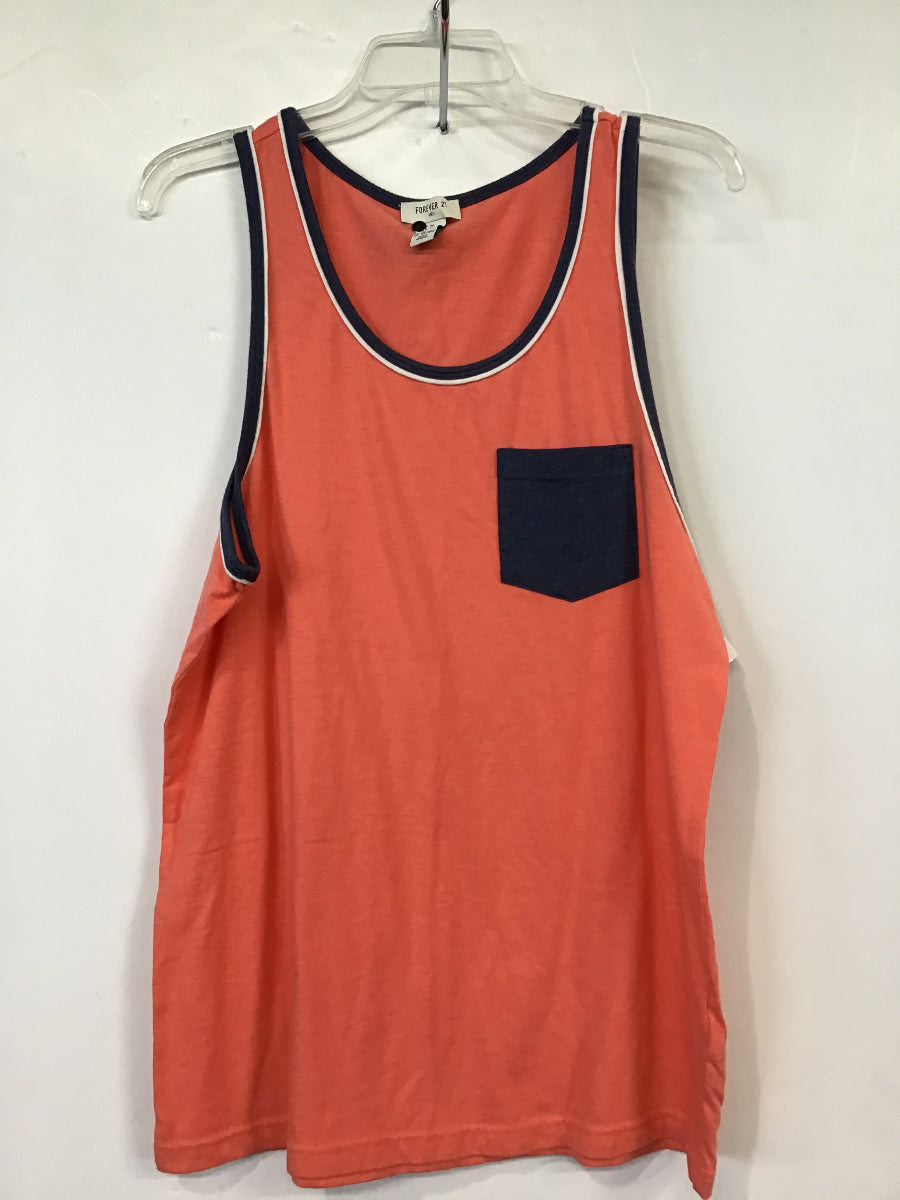 Forever 21 Tank Sz. M