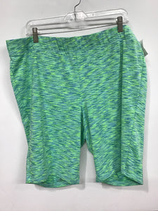 Livi Active Athletic Shorts Sz. 22